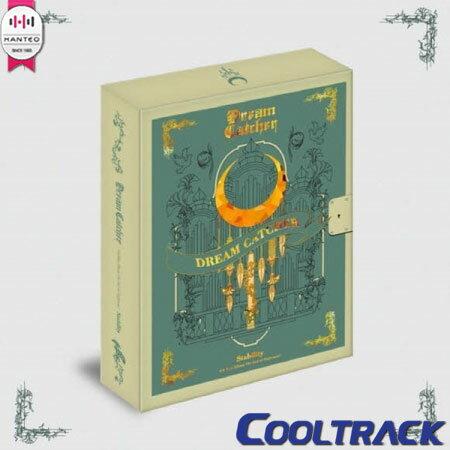 CD, 韓国(K-POP)・アジア KIHNODREAMCATCHER() - ALONE IN THE CITY4th MINI ALBUM1124