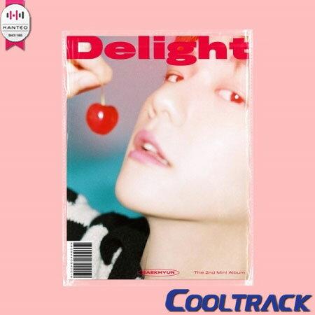 韓国(K-POP)・アジア, 韓国(K-POP)  EXOBAEK HYUN() - 2nd MINIDELIGHTChemistry Ver 1EXO