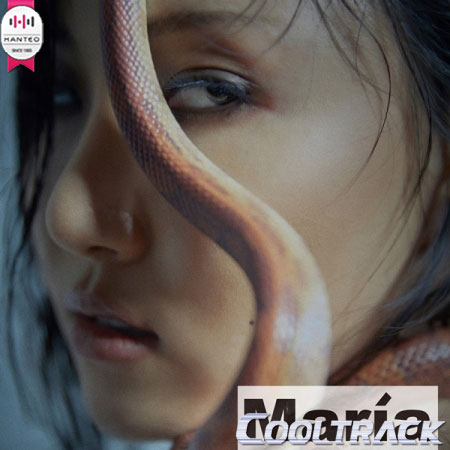 CD, 韓国(K-POP)・アジア  HWA SA() - 1ST MINIMARIA111MAMAMOOHWASA