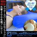 【エントリーでP5倍】【父の日】 枕 ブルーブラッド3D体感...