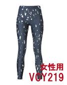 【割引価格+送料無料】ワコール レディース CW-X スポーツタイツ<STYLE FREE>スタイルフリーボトム・女性用(ロング) VCY219(日本国内向け・正規品)wcl-cwx-ws