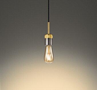 【最安値挑戦中!最大25倍】オーデリック OP252464LC(ランプ別梱) ペンダントライト LED電球フィラメント形 調光 プラグ 電球色 調光器別売