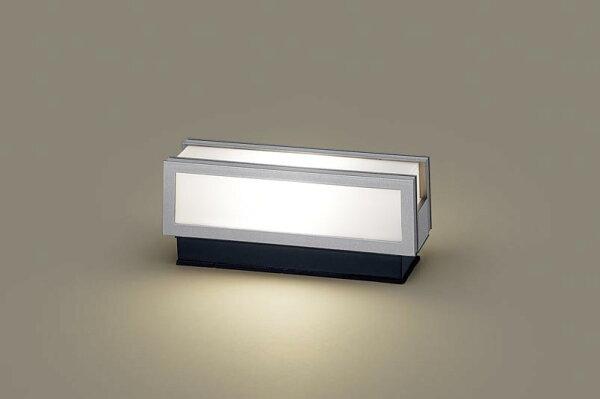 最大43.5倍お買い物マラソン パナソニックLGW56009SF門柱灯据置取付型LED(電球色)防雨型白熱電球40形1灯器具相