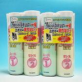 【送料無料】くうきれいエアコンファン洗浄剤2台分セット