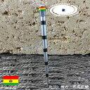 【地位と権力祈願】エケコ人形用ミニチュア 小物 ボリビア 杖の商品画像