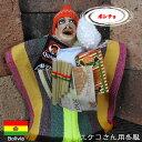 エケコ人形用ポンチョ 小物 ボリビアの商品画像