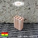 【マイホーム祈願】エケコ人形用ミニチュア 小物 ボリビア ブロックの商品画像