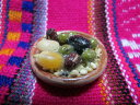 【ダイエット祈願】エケコ人形用ミニチュア 小物 本場ボリビア産 健康食品の商品画像