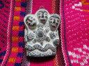 【家族長寿健康祈願】エケコ人形用ミニチュア/小物▼∴▽本場ボリビア産の商品画像