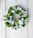 【枯れないお花のリース】【プリザーブドフラワーリース】【ウェルカムボード】 Sale 出産祝い...