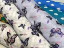 特価 170601 ダブルガーゼ プリント生地 布 布地 和柄 幾何学 蝶 亀甲 清海波 雲 ハンドメイド 手作り 入園 入学 お遊戯会 コスプレ 仮装 マスク 日本製 男の子 女の子 コットン 綿 多色
