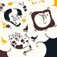 気音間 注染手ぬぐい 昼寝子【メール便可】/手ぬぐい/てぬぐい/手拭い/猫/ねこ/ネコ/動物/和柄/猫柄【父の日】