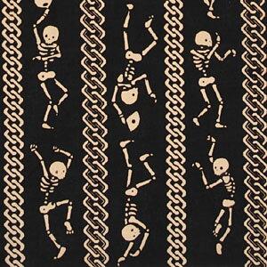 【ネコポス可】 気音間 手ぬぐい 骨踊り 注染 特岡 綿100% 日本製 ドクロ 髑髏 骸骨 ダンス 舞 祭り 逆立ち 36×90cm 無蛍光晒し ギフト 贈り物
