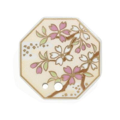 季節の文様香立 桜 満開 牡丹 唐草 お香 日本文様 和モダン インテリア 敬老の日