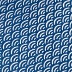 【9/23迄PT10倍】かまわぬ 手ぬぐい 青海波 手拭 総理 文 手芸 マスク 生地 波 縁起柄 夏 おしゃれ かわいい 祭 てぬぐい 敬老の日