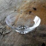 六角向付 ガラス小鉢 原光弘 日本製 ガラス 食器 皿 ガラス皿 ガラス食器 ボウル皿 小鉢 夏 シンプル 職人 作家 おしゃれ オシャレ 結婚祝い お祝い 父の日