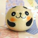 卯三郎こけし ゆらころ パンダ(panda)