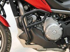 Fehling: HONDA NC700X プロテクションガード エコノミック ブラック