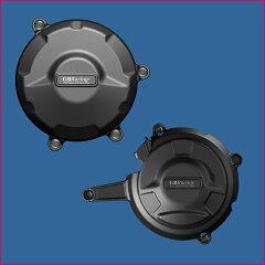 プレミアム・モーターサイクルプロテクション「GBRacing」GBRacing: DUCATI 1199 Panigale エン...