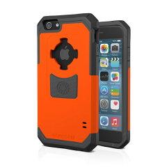 ROKFORM(ロックフォーム): iPhone 6 SPORT v3ケース オレンジ