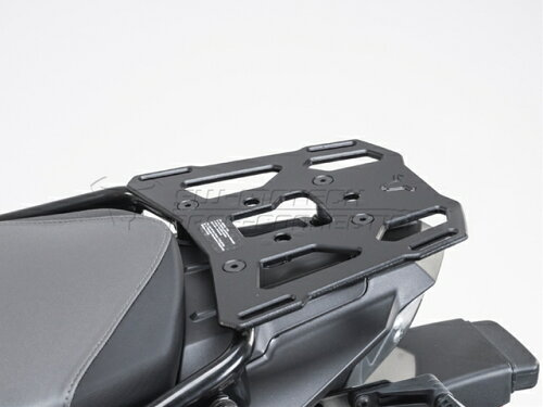 SW-MOTECH: BMW F650GS('07-11) / F700GS('12-) / F800GS('08-) / F800GS Adventure('13-) アルラ...