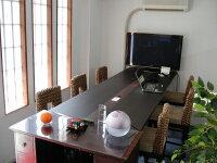 ウォーターヒヤシンス・バーチェア【Low】アジアン家具カウンターチェア椅子バースツール
