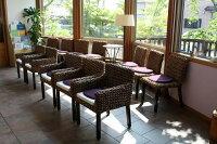 送料無料ウォーターヒヤシンス【ミオ】ダイニングチェアアジアン家具リゾートチェア椅子家具ダイニングチェアイスダイニング木製食卓いすおしゃれバリ家具リゾートホテルラタン