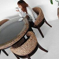 アジアン 椅子 家具 ダイニングチェア イス ダイニング 木製 食卓 いす おしゃれ アジアン家具 ...
