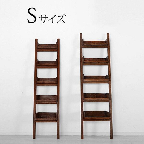チーク【ヴィディ】ウォールデコレーション Sサイズ  アジアン家具:CORIGGE MARKET