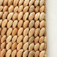 送料無料ウォーターヒヤシンス・エントランスマット70x120スクエア玄関マット足マットマット天然素材自然素材玄関ラグマットカーペット絨毯ナチュラル雑貨籐送料無料アジアン籐製ラタン雑貨丸リビングおしゃれかわいい可愛いシンプル