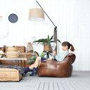 予約 送料無料 ビーズクッション クッション ビーズ 座椅子 ローソファ ビーズソファ ソファー 北欧 西海岸 ソファ 1人掛け アンティ…
