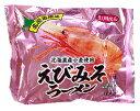 北海道限定 小六【えびみそラーメン 乾麺 (1人前)】北海道お土産