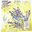 ラベンダー ハンカチ Lavender Handkerchief