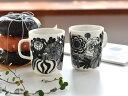 マリメッコ マグカップ SIIRTOLAPUUTARHA シールトラプータルハ marimekko マグ 北欧 食器 北欧デザイン 【ギフト】【PP】|おしゃれ かわいい プレゼント 結婚祝い 女性 友達