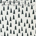 cortina(コルティーナ)で買える「ロールスクリーン 北欧 柄あり オーダー ファインリトルデイ ファインリトルディ Fine Little Day グラン GRAN もみの木 ハーフリネン オーダーメイド 間仕切り 目隠し」の画像です。価格は100円になります。