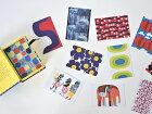 marimekko(マリメッコ)100POSTCARDSポストカード100枚セット(50デザイン各2枚)