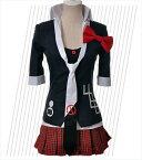 江ノ島盾子(えのしま じゅんこ) ダンガンロンパ 希望の学園と絶望の高校生  コスプレ衣装 コスプレシャス