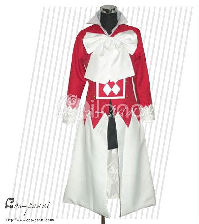 パンドラハーツ PandoraHearts アリス(血染めの黒うさぎ ビーラビット)  コスプレ衣装 コスプレシャス画像