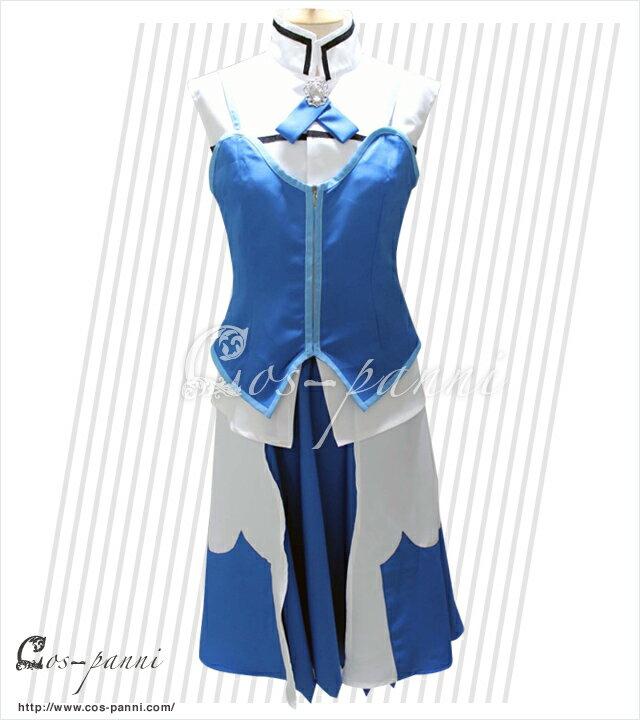 ジュビア FAIRY TAIL(フェアリーテイル)  コスプレ衣装 コスプレシャス画像