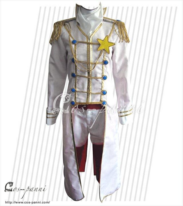 ツナシ・タクト アプリボワゼ後 STAR DRIVER 輝きのタクト スタドラ コスプレ衣装 コスプレシャス画像