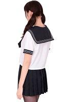 コスプレセーラー服コスプレ制服セーラー学生服女子高生