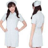 癒しのエンジェルナース■コスプレ衣装コスチュームコスプレ衣装コスセクシー仮装ナースナース服看護婦セクシーナース白衣白衣の天使看護師
