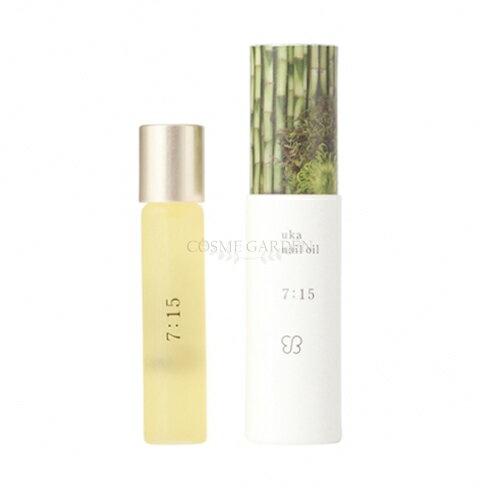 UKA ウカ uka nail oil 7:15(ウカネイルオイル7:15) 5mlネイルオイル ボディケア 爪 マッサージ