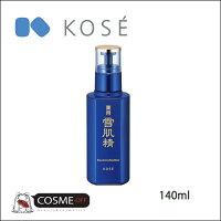 KOSE/コーセー雪肌精エマルジョンエクセレント140ml【乳液】4971710201581