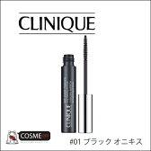 CLINIQUE/クリニークラッシュ パワー マスカラ ロング ウェアリング フォーミュラ#01 ブラック オニキス (6AJX-01)