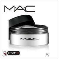 MAC/マックプレッププライムトランスペアレントフィニッシングパウダー0773602161706