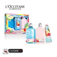 L`OCCITANE/ロクシタンチェリーブロッサムコレクション(HKOCVKIT00457)