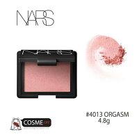 NARS/ナーズブラッシュ#4013ORGASM4.8g(4013)