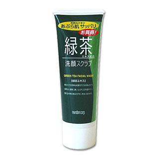 Green Tea Facial Wash 106