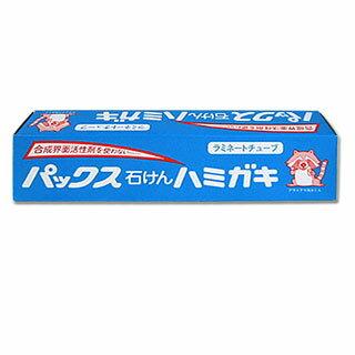 Pax SOAP toothpaste 140 g PAX Sun oil *